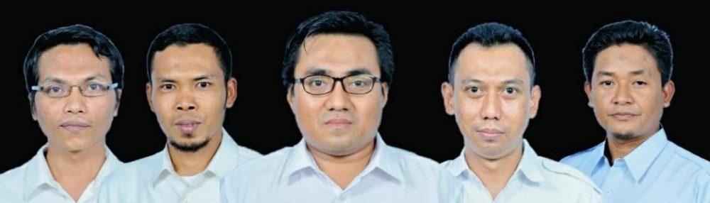Badan Pengawas Pemilihan Umum Lombok Barat